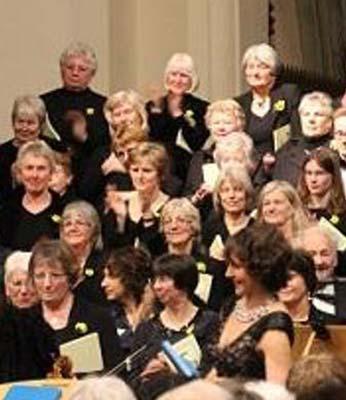 Gwent Bach Choir