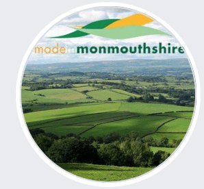 Made in Monmouthshire