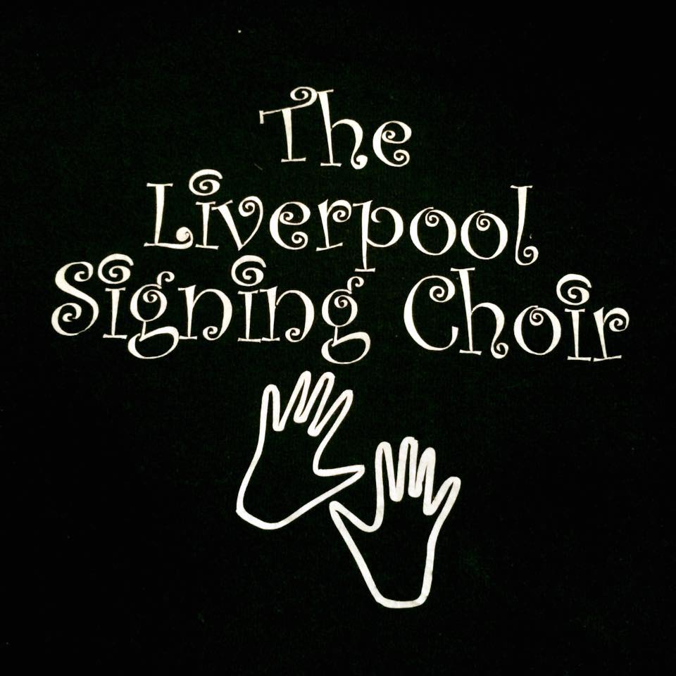LIVERPOOL SIGNING CHOIR, SATURDAY