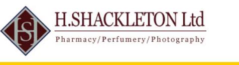 H. Shackleton Ltd