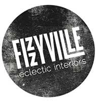 Fizzyville Eclectic interiors