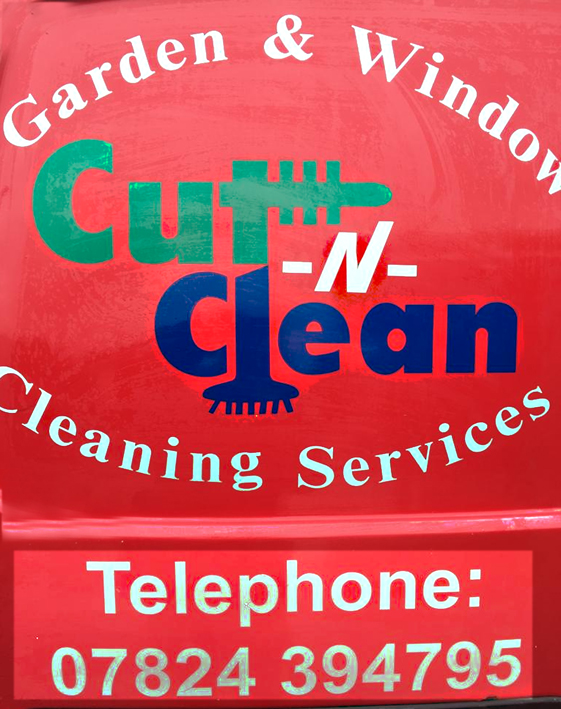 Cut n Clean